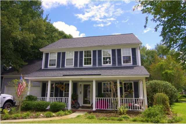 1271 Horseshoe Bend Mount Pleasant, SC 29464