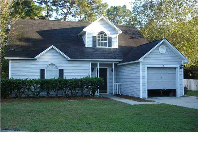 1328 Cadence Drive Mount Pleasant, Sc 29466