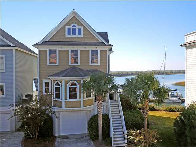1670 Marsh Harbor Lane Mount Pleasant, SC 29464