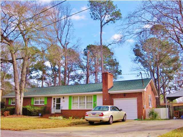 1562 Dunnes Lane Charleston, Sc 29407