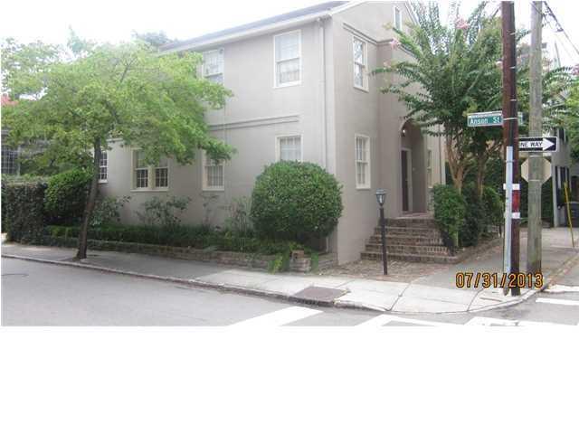29 Wentworth Street UNIT A & B Charleston, Sc 29401