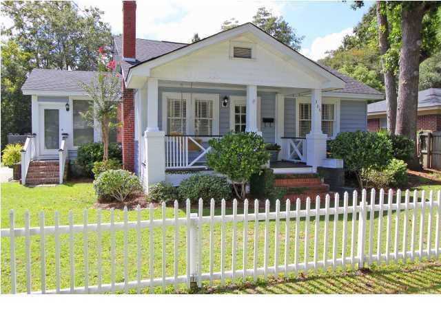 306 Magnolia Road Charleston, Sc 29407