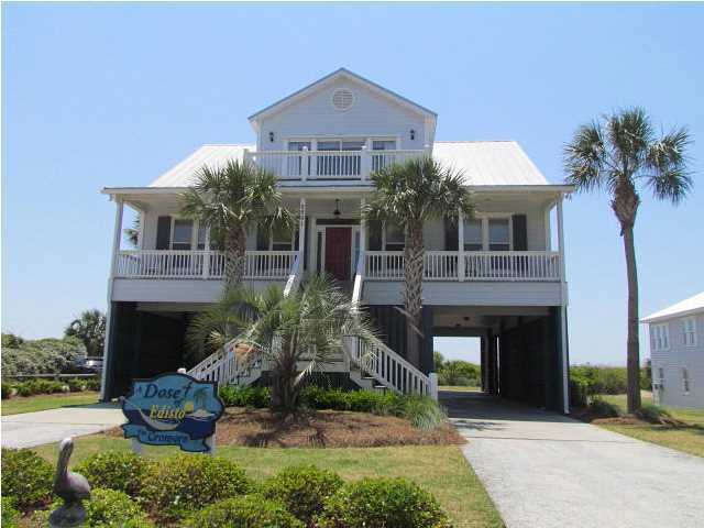 2501 Point Street Edisto Beach, SC 29438