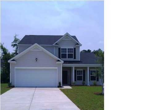 3363 Kinross Court Summerville, SC 29485
