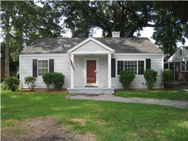 1328 Linden Circle Charleston, Sc 29407