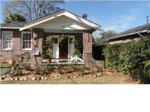 61 Darlington Avenue, Charleston, SC 29403