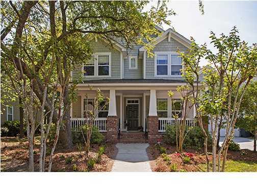 4009 Crown Pointe Street Charleston, SC 29492