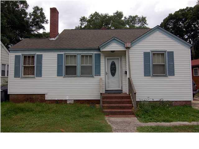 2165 Edisto Avenue Charleston, Sc 29412