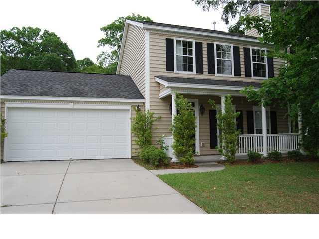 829 Bent Hickory Road Charleston, SC 29414