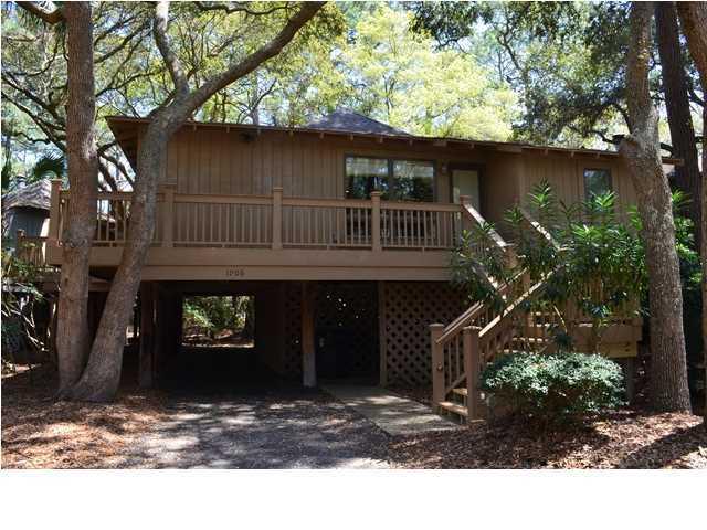 Kiawah Island Homes For Sale - 1006 Sparrow Pond Cottage, Kiawah Island, SC - 0