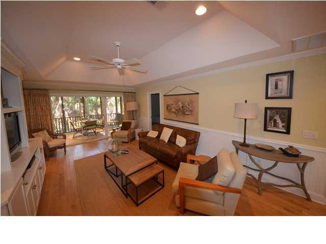 Kiawah Island Homes For Sale - 1006 Sparrow Pond Cottage, Kiawah Island, SC - 2