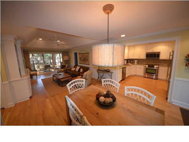 Kiawah Island Homes For Sale - 1006 Sparrow Pond Cottage, Kiawah Island, SC - 3
