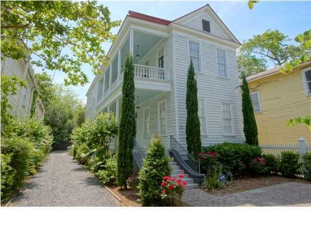 117 Ashley Avenue UNIT D Charleston, Sc 29401
