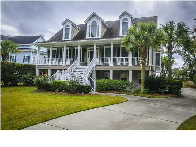 2057 Rookery Lane Charleston, SC 29414