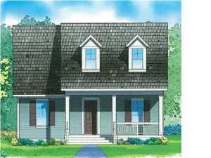 1537 Willtown Street, Charleston, SC 29492