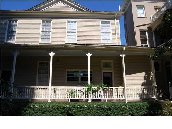313 Meeting Street UNIT #22 Charleston, Sc 29401