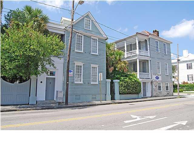 317 East Bay Street Charleston, Sc 29401
