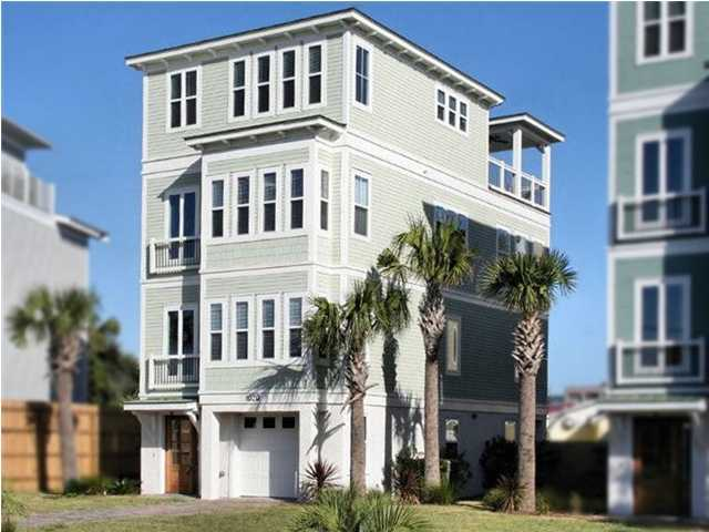 1020 Carolina Boulevard Isle Of Palms, SC 29451