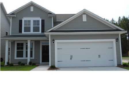 383 Sanctuary Park Drive Summerville, Sc 29483