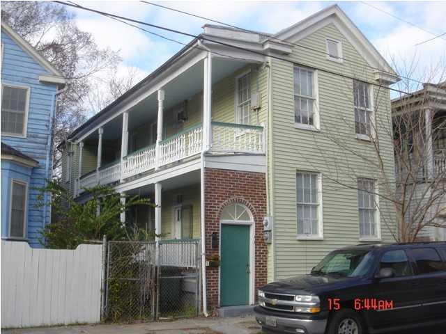 8 Amherst Street Charleston, Sc 29403