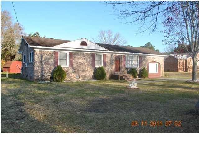102 Stewart Street Goose Creek, Sc 29445