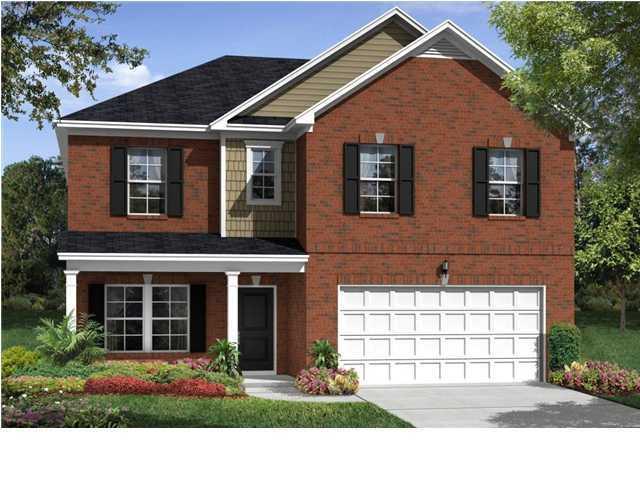 1052 Victoria Pointe Lane Summerville, Sc 29485