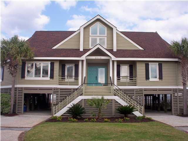 3113 Marshall Boulevard Sullivans Island, SC 29482