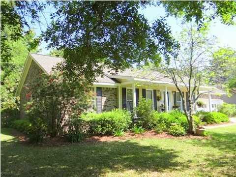 881 Kushiwah Creek Drive Charleston, Sc 29412
