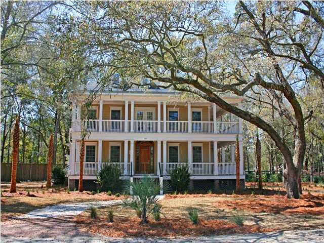 3351 Pond Crossing Court Johns Island, SC 29455