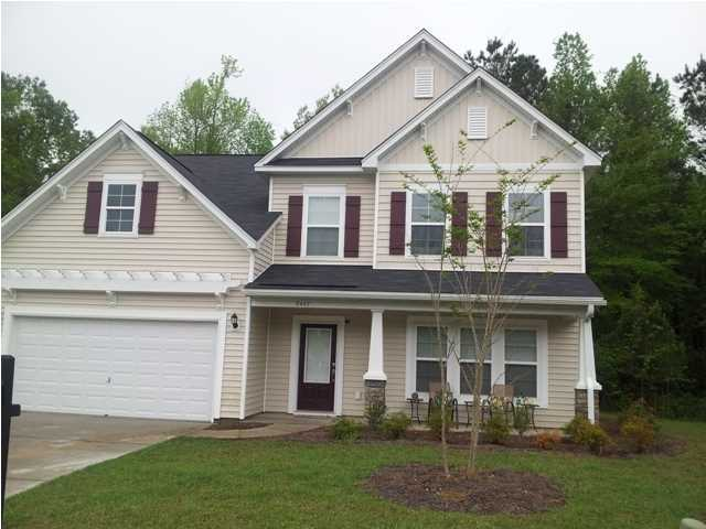 9447 Netted Charm Court Ladson, Sc 29456