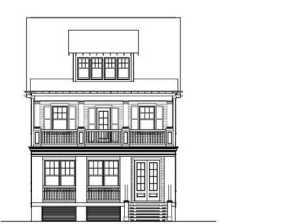 2540 Gatewood Street, Charleston, SC 29492