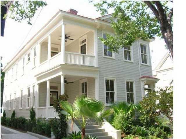 24 Charlotte Street UNIT B Charleston, Sc 29403