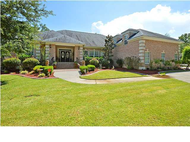 668 Hodge Road Summerville, Sc 29483