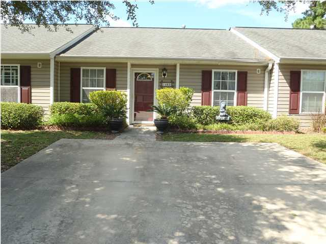 1462 Amanda Park Lane Charleston, SC 29412