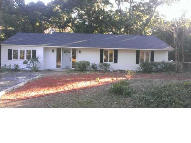 30 22ND Avenue Isle Of Palms, SC 29451