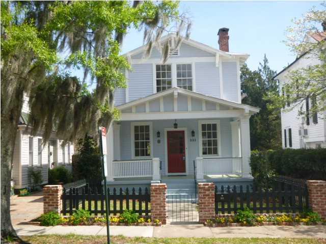 551 Huger Street Charleston, SC 29402