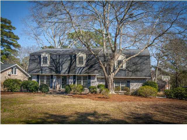 1386 Parkshore Drive Charleston, SC 29407