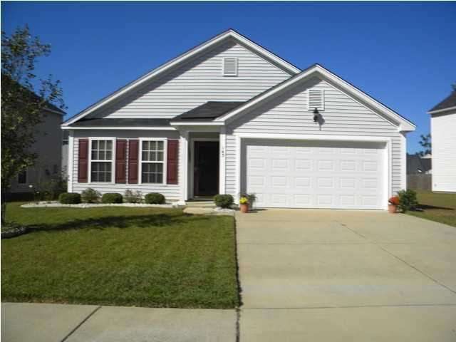 143 Wildberry Lane Goose Creek, Sc 29445