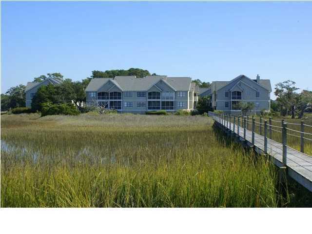 2115 Bay Pointe Villas Seabrook Island, SC 29455