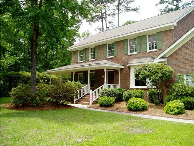 314 Upshur Court Summerville, SC 29485