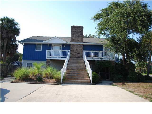 4400 Palm Boulevard Isle Of Palms, SC 29451