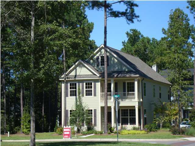 100 Shea Street Summerville, Sc 29485