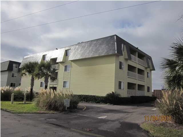 1400 301 A Ocean Boulevard Isle Of Palms, Sc 29451