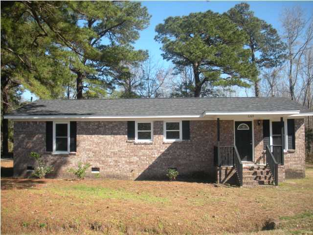 6369 Maxville Road Awendaw, SC 29429