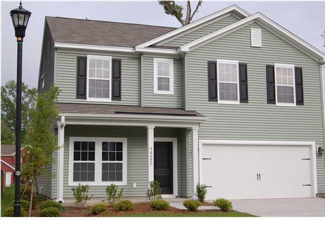 5452 Charleywood North Charleston, Sc 29420
