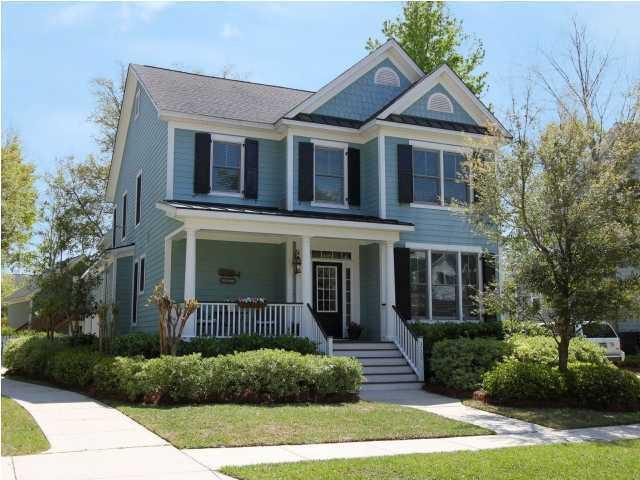 3005 Baltimore Street Charleston, SC 29492