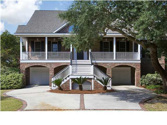 402 E Indian Avenue Folly Beach, Sc 29439