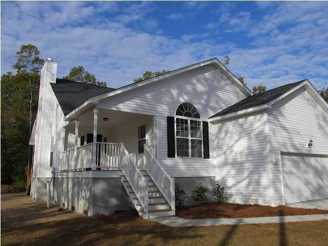 417 Brent Street Charleston, SC 29455
