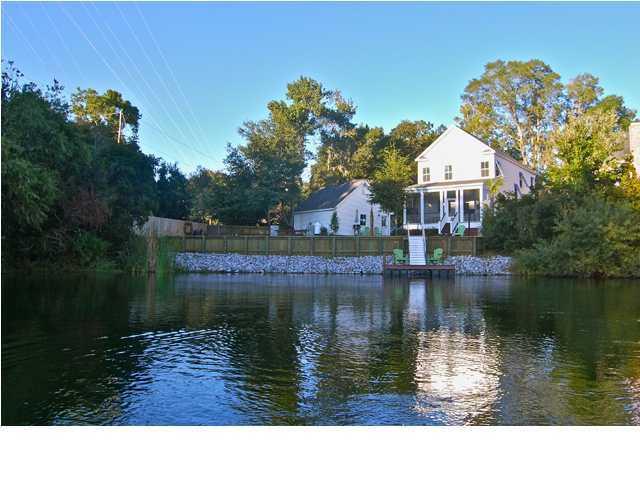 Laurel Lakes Homes For Sale - 1337 Woodlock, Mount Pleasant, SC - 2