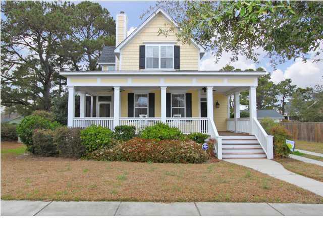1206 Hepburn Street James Island, Sc 29412